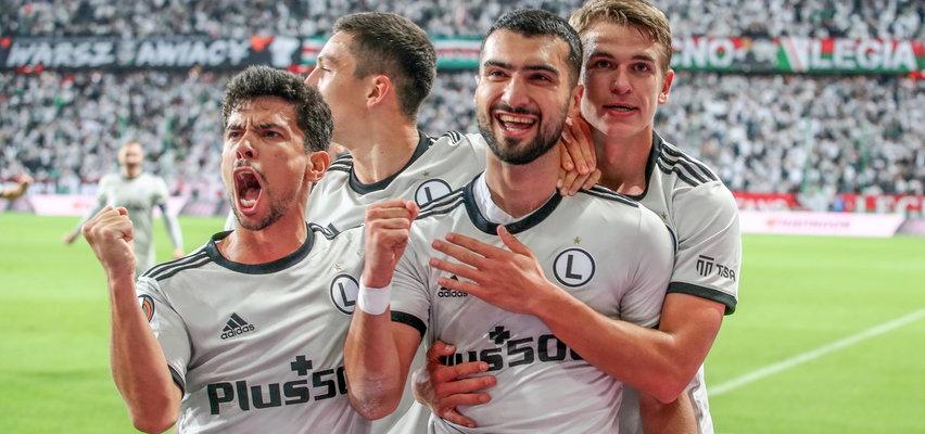 Sensacyjny wynik przy Łazienkowskiej. Legia ograła drużynę Premier League!