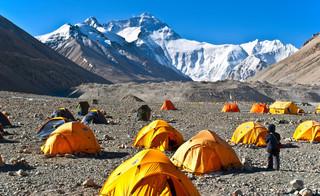 Nepal: 85-latek zmarł podczas próby zdobycia Mount Everestu