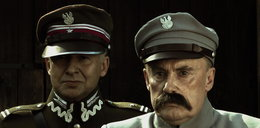 Bolszewicy pod Warszawą!