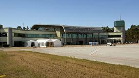 Parking lotnisko Bydgoszcz - gdzie zaparkować?