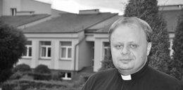Co za tragedia! Ksiądz rektor nie żyje przez sarnę?!