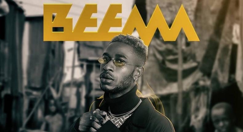 Singer, Beema releases debut single, 'Unbelievable.' (TBD)