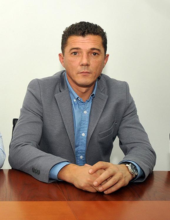 Zeljko Tepavcevic