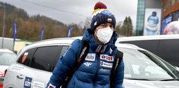 TCS w Innsbrucku: Negatywne wyniki testów polskich skoczków