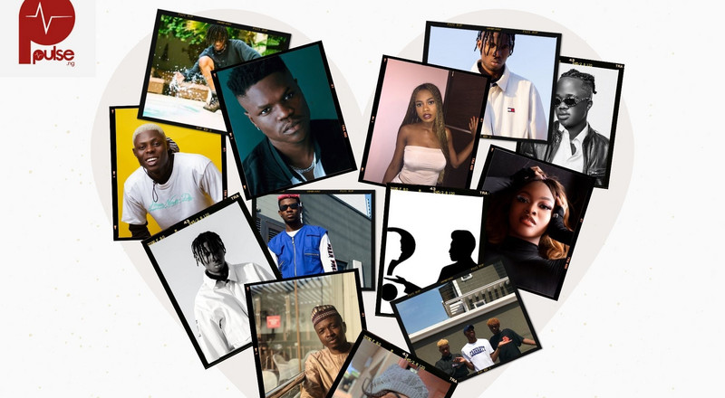 Here are the 10 Nigerian artists to watch out for in 2021