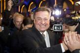 Zoran Janković na izborima u Sloveniji dobio najviše glasova
