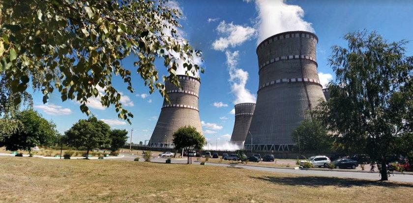 Groźna awaria w elektrowni jądrowej. To 300 km od Lublina!