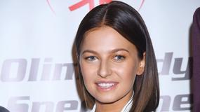 Anna Lewandowska dumna z reprezentacji Polski Olimpiad Specjalnych