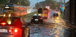 Potężne burze przeszły nad Polską! Ponad tysiąc interwencji straży