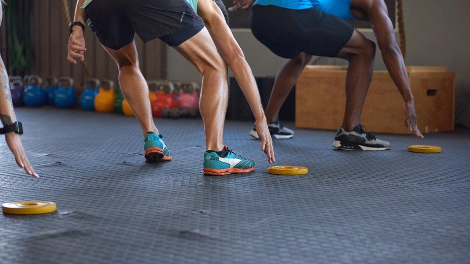 Trening interwałowy a spalanie tkanki tłuszczowej