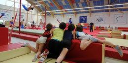 Setki ofiar molestowania seksualnego w gimnastyce. Wśród nich dzieci