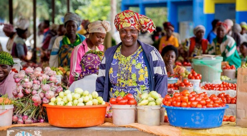 Africa claims the top three spots for highest concentration of women businesses owners in the world – report