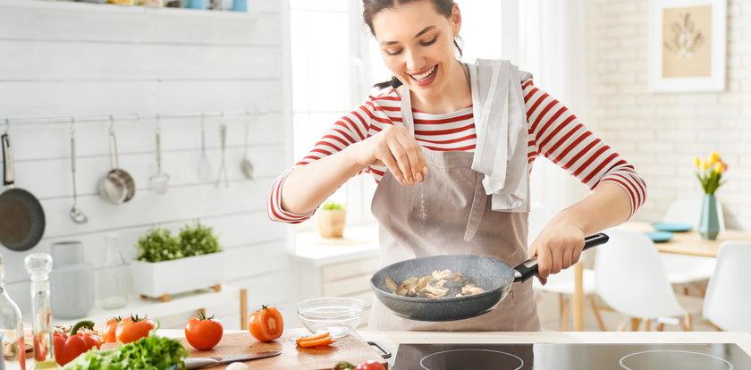 Nie gluten, nie laktozę, nie mięso. Co najczęściej Polacy wyrzucają z diety?
