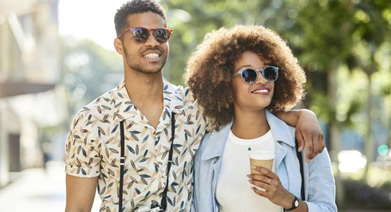 Why you should keep an open mind before and after you get into a relationship. [Credit: Morsa/Images Getty]