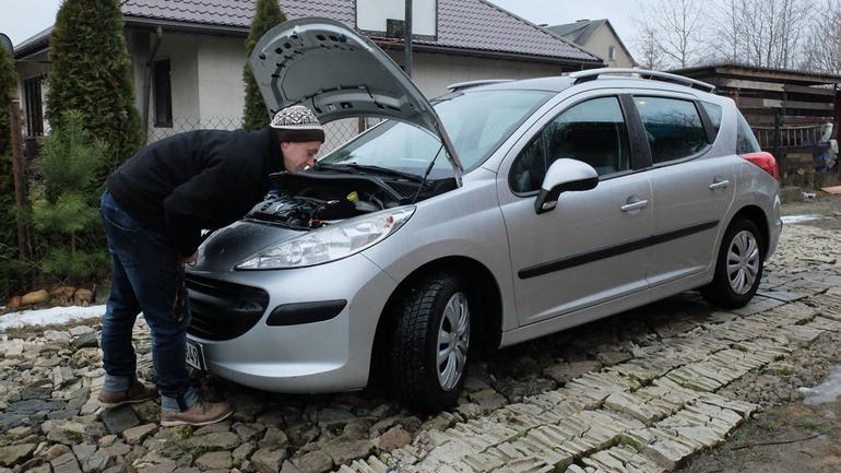 Sprawdzamy używanego Peugeota 207 - nadwozie OK, ale nie silnik