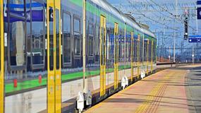 Na początku wakacji na tory powróci pociąg z Warszawy do Ustki