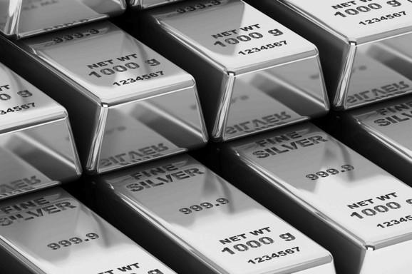 Cene metala uzletele