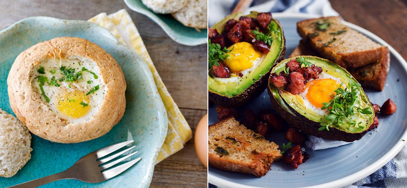4 Potrawy Z Jajkiem W Roli Glownej Ktorymi Zaskoczysz Gosci