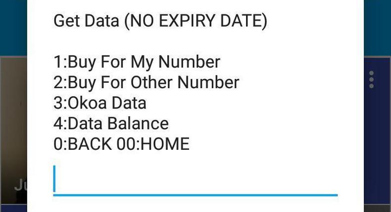 Safaricom scraps off expiry date for data bundles