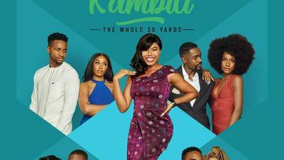 Kayode Kasum's 'Kambili' is coming to Netflix
