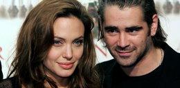 Colin i Angelina znów mają romans?!