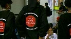 Broń w rękach nieletnich bez cenzury
