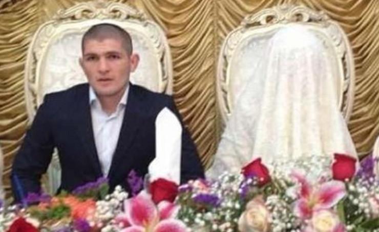Habib i Patimat Nurmagomedov2