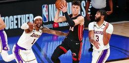 We wtorek rusza liga NBA. Los Angeles Lakers zdecydowanym faworytem