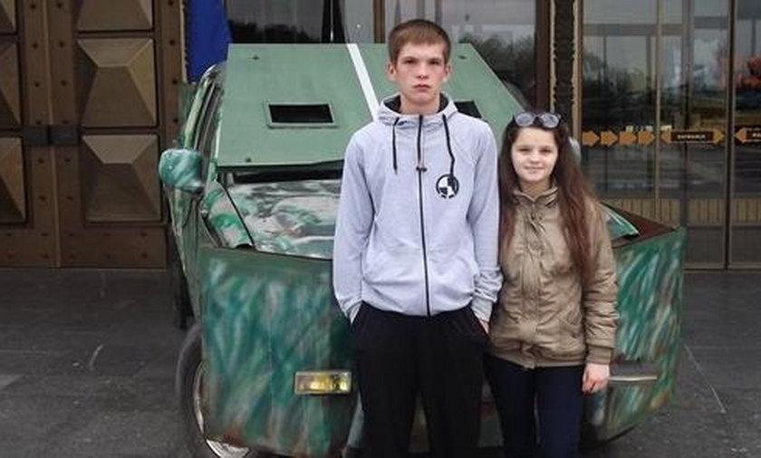 12-letnia Tania Luciszyn urodziła dziecko