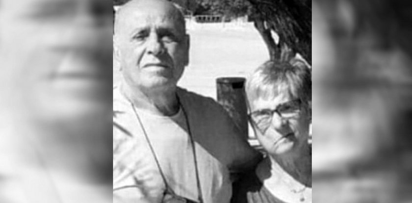 Byli razem 63 lata. Koronawirus zabił ich w odstępie godziny!