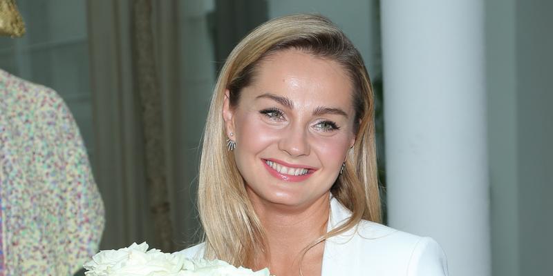 Małgorzata Socha urodziła! Jakie imię ma druga córka aktorki?