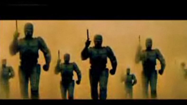 Robocop, Terminator czy Predator. Który lepszy?