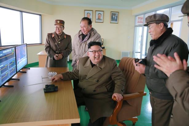 Pozostaje pytanie: czego tak naprawdę Kim Dzong-un oczekuje od rozmów
