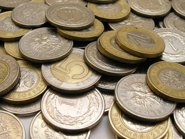 Zniżka notowań złotego wyhamowywana jest przez obszar powyżej 4,10 EUR/PLN, powyżej którego na rynku występuje wzmożony popyt na złotego.