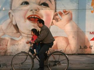 China To End One-Child Per Family Policy
