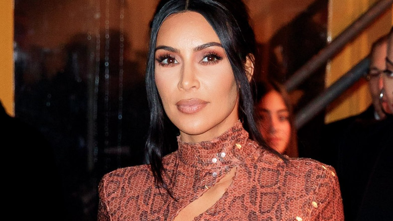 As part of her prison reforms and crusade, Kim Kardashian visited an inmate at the San Quentin State Prison [Instagram/KimKardashian]