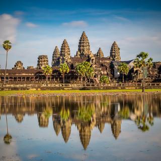 Kambodża: Opozycja wzywa do odrzucenia wyniku wyborów