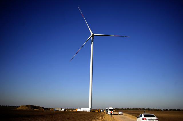 Najveći potencijal za vetroparkove imaju istočna Srbija i južni Banat