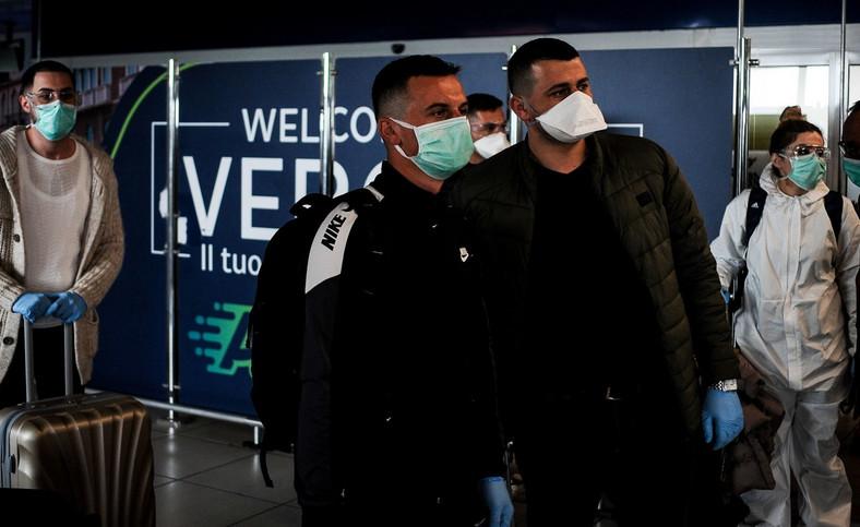 Lekarze z Albanii