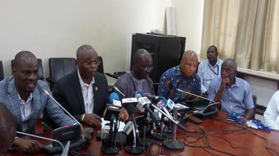 Minority boycotts vetting of Deputy Minister designate over Techiman South results
