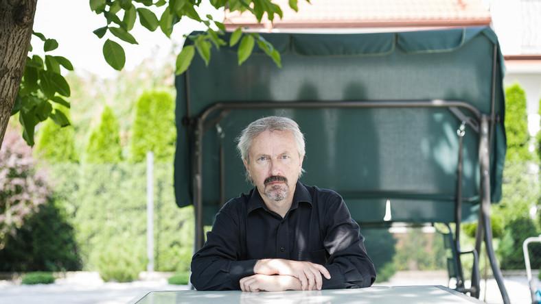Rafał Chwedoruk fot. Darek Golik