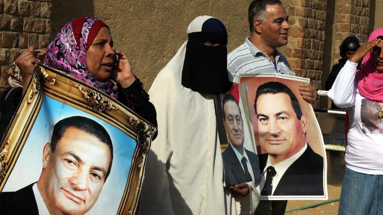 Proces Hosniego Mubaraka