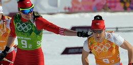 Razem powalczą o medal w Falun