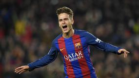 Denis Suarez: będę walczył o miejsce w Barcelonie