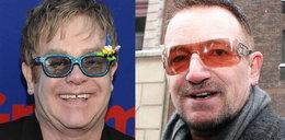 FILM. Bono i Elton John napiszą dla Polaków?