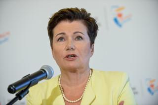 Gronkiewicz-Waltz o reprywatyzacji: Nie odpuszczę urzędnikom. MF jest głównym winnym sytuacji [WYWIAD]
