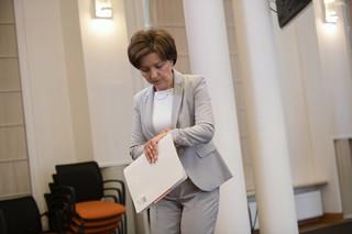 Maląg: Przyjęcie przez Sejm ustawy o czternastce to bardzo dobra wiadomość dla emerytów