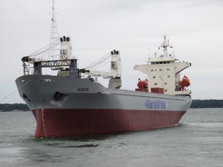 Nigeryjscy piraci porwali statek z Polakami na pokładzie