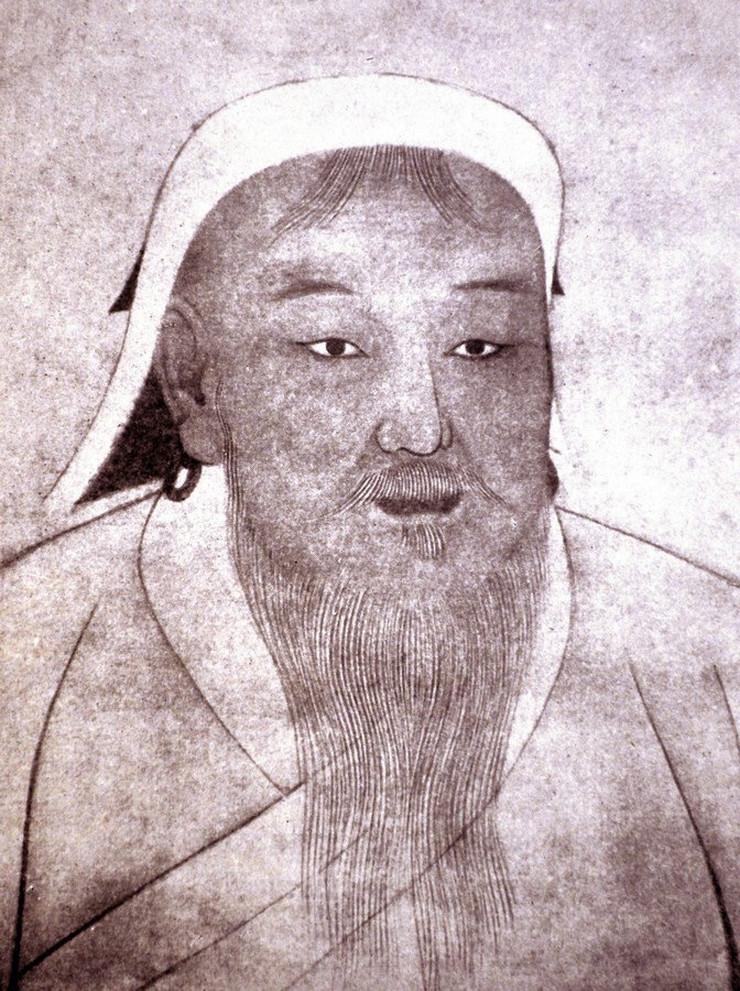 Vladavina: 1206 - 1227