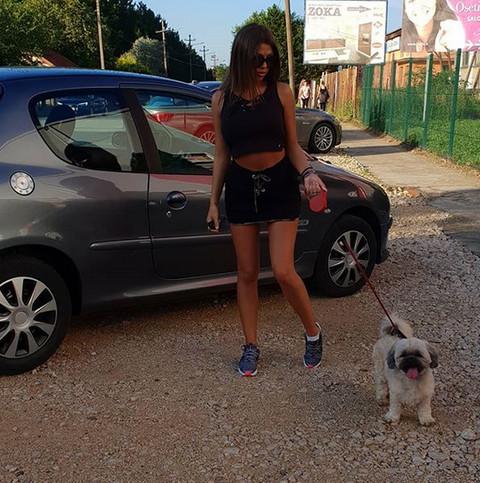 Bivša devojka Marka Miljkovića podnela tužbu protiv ove zadrugarke: Pogledajte šta piše u njoj! FOTO